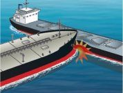 MOL's Bulk Carrier is World's First to Adopt Highly Ductile Steel Plate