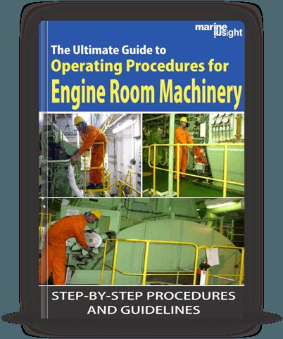 engine room machinery ebook