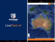 live fleet app