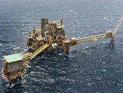 Denmark Says Aims To Solve North Sea Gas Problems With Maersk