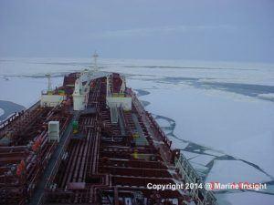 What Happens When An Indian Seaman Deserts A Ship?