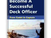 Launching New eBook – A Guide to Become A Successful Deck Officer + 4 FREE Bonuses