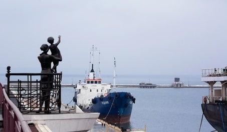 seafarer wife
