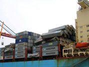 Marine Accident Report: Heavy Weather Damage On Svendborg Maersk