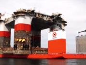 Watch: World's Biggest Heavy-Lift Ship –  Dockwise Vanguard