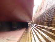 Choosing A Hull Form For Ships : A Naval Architect's Perspective