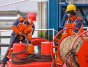 Important Points For Carrying Out Maintenance of Mooring Ropes and Wires On Ships