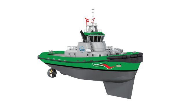 Tug Boat F4 on 20-05-2014 copy