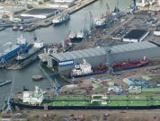 Damen Shiprepair Rotterdam B.V.