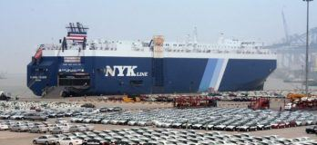 NYK Establishes Logistics Joint Venture With Adani For Finished Cars Using Automobile Freight Trains In India