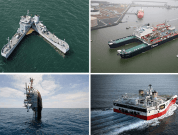 7 Vessels That Have Taken Naval Architecture To New Heights
