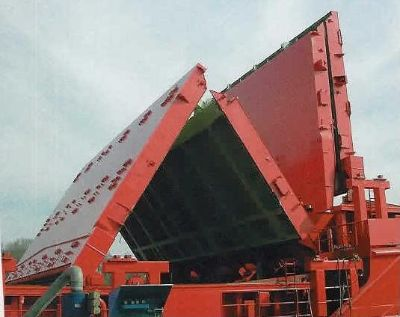 Different Types And Designs of Hatch Covers Used For Ships