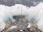 USCG Urges Tri-State Mariners, Beachgoers To Prepare For Severe Weather