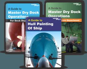 Dry Dock Combo Pack