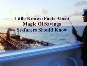 Little Known Facts About Magic Of Savings Seafarers Should Know