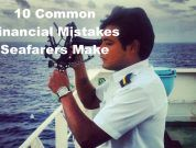 10 Common Financial Mistakes Seafarers Make