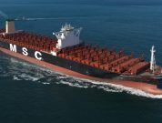 Engine Efficiency of World's Largest Container Ships Improved By ABB Turbochargers