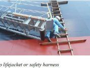 Unsafe Practices That Lead To Gangway Accidents On Ships