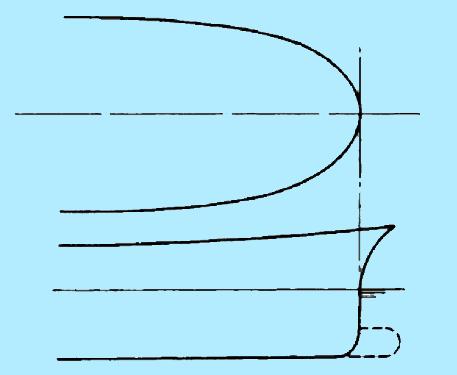 Parabolic Bow