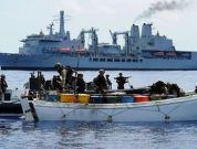 10 Maritime Piracy Affected Areas around the World