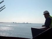 Watch: Six Months At Sea In The Merchant Marine