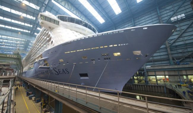 Anthem of the seas