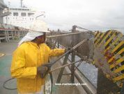 22 Important Points For Vetting Checklist Of Ship's Third Officer