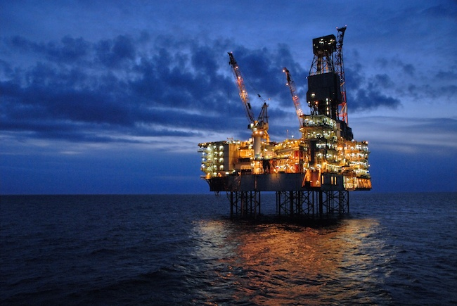 Dnv Gl Oil Gas Has Been Awarded A Master Service Agreement With