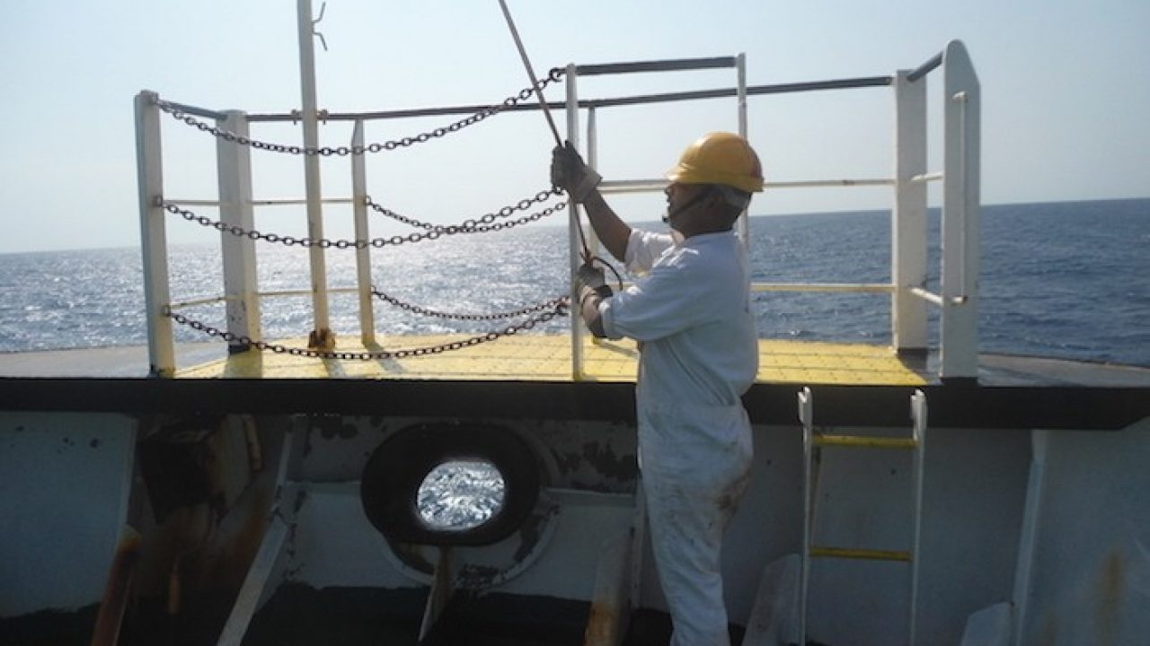 How Much does an Indian Seafarer Officer Earn?