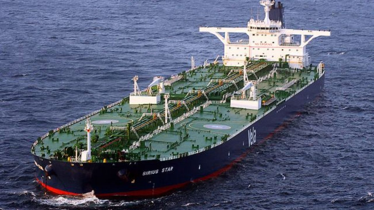 What are Very Large Crude Carrier (VLCC) and Ultra Large