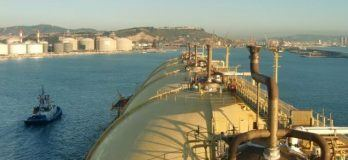 MOL Names New LNG Carrier For Tokyo Gas 'Energy Liberty'
