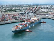 General Procedure of Preparing Ships for Entering Ports