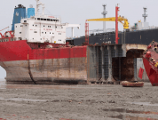 Video: Where Ships Go to Die, Workers Risk Everything