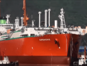 Video: World's Largest Floating Storage and Regasification Unit FSRU – The Experience