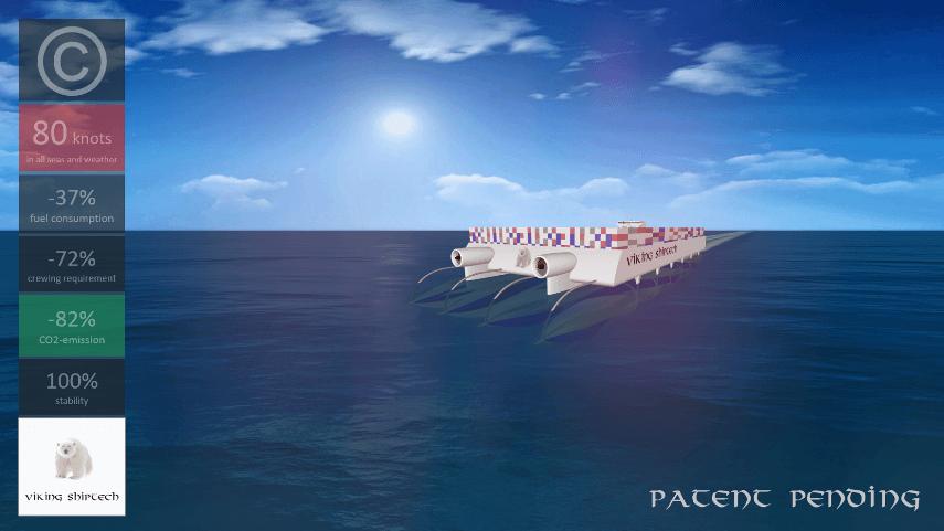viking shiptech
