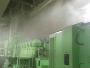 How High Pressure Water Mist Fire Fighting System For Ships Works?