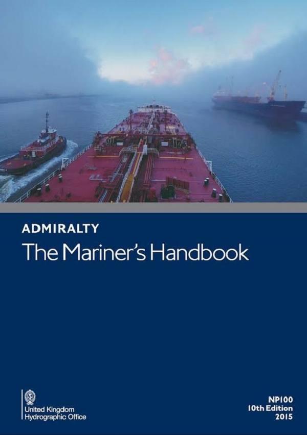 ADMIRALITY handbook