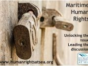 "Human Rights At Sea (HRAS) Launches Long-Term ""Unlocking The Issue"" Campaign"