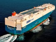 "MOL Signs Deal to Build 4 Next-Generation ""FLEXIE"" Car Carriers"