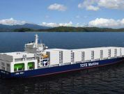 10 Noteworthy LNG-Powered Vessels