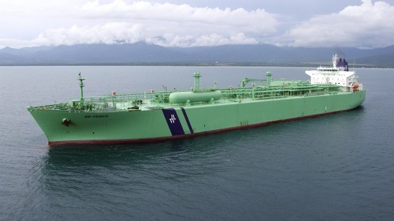 Specifications and Requirements for LPG and LNG Ships to