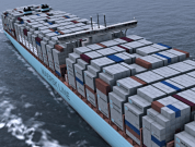 Maersk Line Nominated For CSR Award At Containerisation International Awards 2015