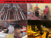 23 Points Guide For Merchant Ships To Rescue Migrants At Sea