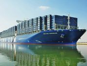 Bureau Veritas Signs Classification Contract For CMA CGM's 22,000 TEU Ships