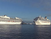 Cruise Ship Sewage Discharges Into The Baltic Sea To Be Banned