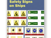Marine Insight's New FREE eBook – The Ultimate Guide to Safety Signs on Ships