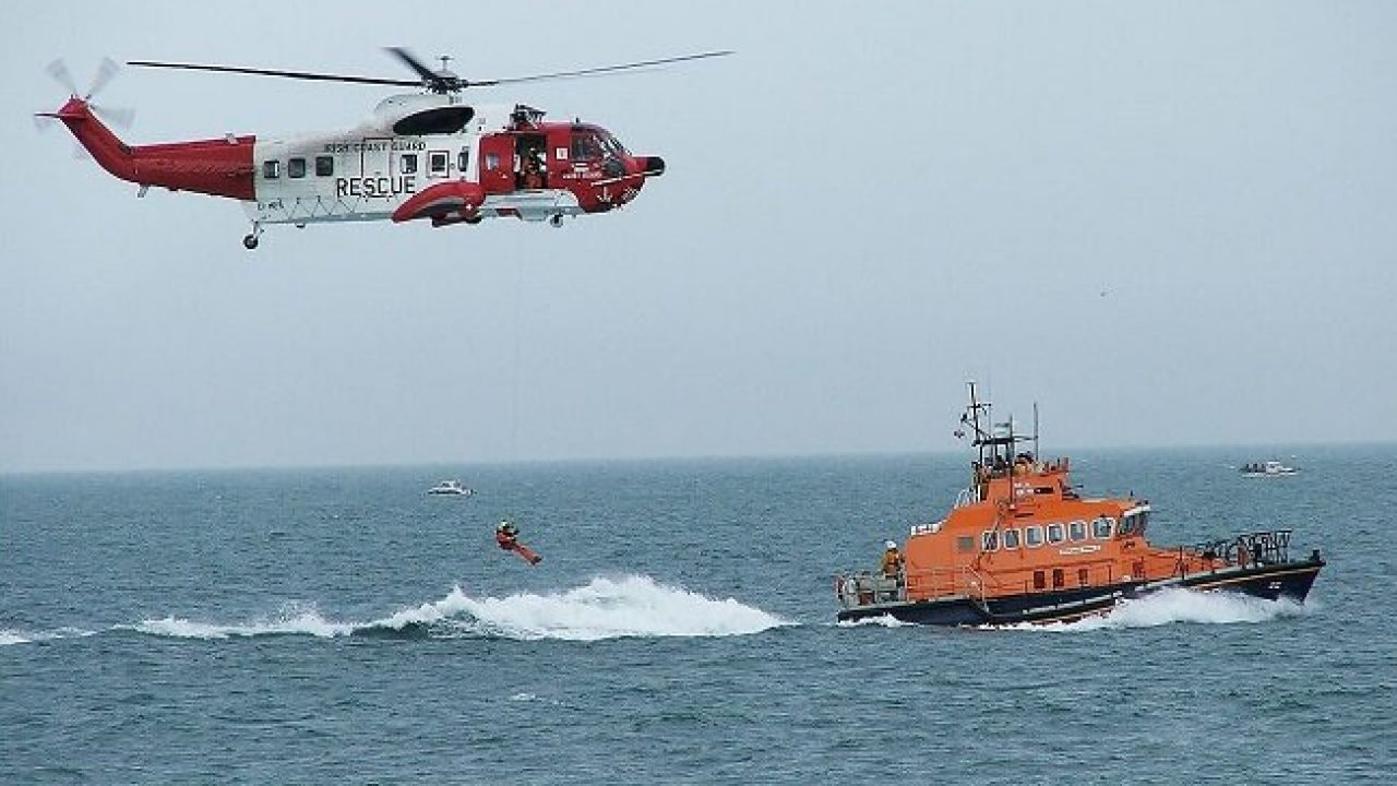 What Is Automated Mutual Assistance Vessel Rescue System