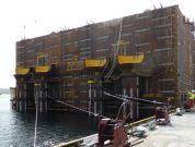 World-First Projects Constructed At Drydocks World Win Award For 'Innovative Solutions