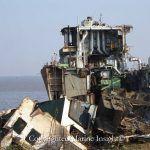 Alang shipbreaking