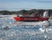 How the Ice Melting in the Arctic has Affected the Shipping Industry?